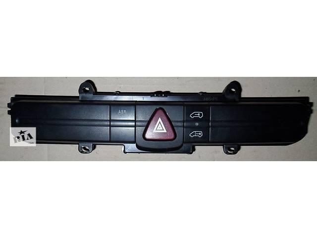 Б/у Блок кнопок в торпеду Фольксваген Крафтер Volkswagen Crafter- объявление о продаже  в Рожище