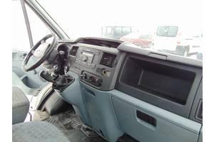 б/у Блоки кнопок в торпеду Ford Transit