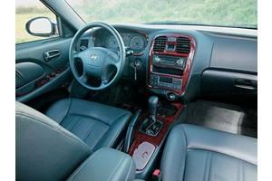 б/у Блок кнопок в торпеду Hyundai Sonata