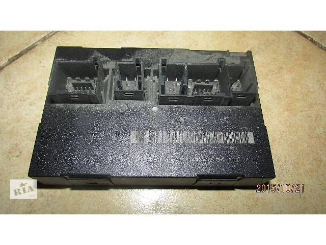 купить бу Б/у блок комфорта 1K0959433AK управления для легкового авто Volkswagen  2009 в Хусте