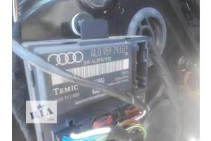 б/у Блоки управления стеклоподьёмниками Audi Q7
