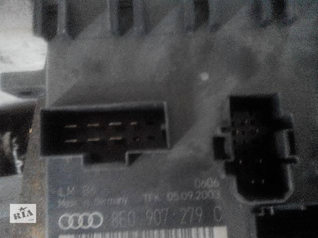 Б/у Блок комфорта для легкового авто Audi A4 2004- объявление о продаже  в Львове