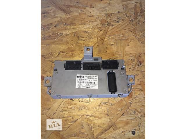 купить бу Б/у Блок комфорта (иммобилайзер, декодер сигнала ключа) Peugeot Boxer Боксер2,2/2,3 с 2006 в Ровно