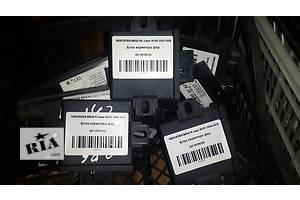 б/у Блоки управления Mercedes