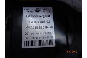 б/у Блоки ксенона Mercedes E-Class