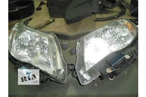 б/у Блоки ксенона Subaru Forester