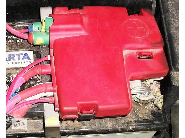 Б/у Блок на аккумулятор для Renault Kangoo,Рено Канго,Кенго2 1,5 DCI- объявление о продаже  в Рожище