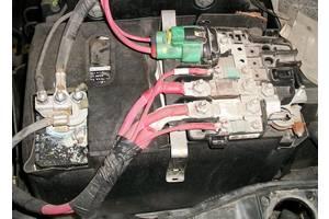 б/у Аккумуляторы Renault Kangoo