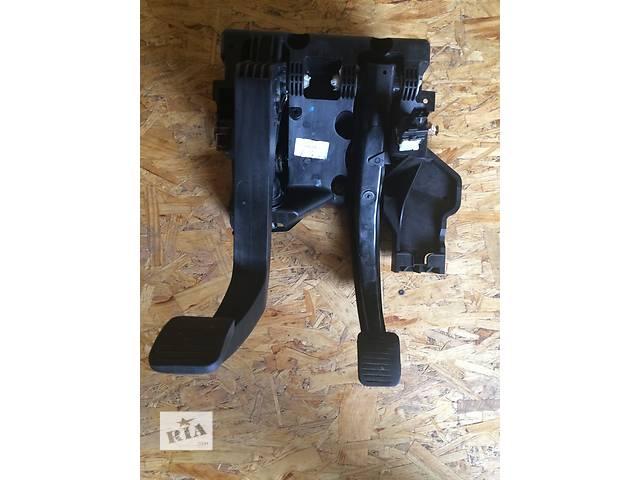 продам Б/у Блок педалей для Ducato Jumper Boxer Дукато Джампер Боксер 2,2/2.3  с 2006- бу в Ровно