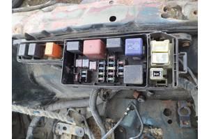 б/у Блок предохранителей Toyota Avensis