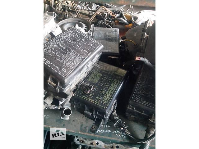 Б/у блок предохранителей для легкового авто Daewoo- объявление о продаже  в Черкассах