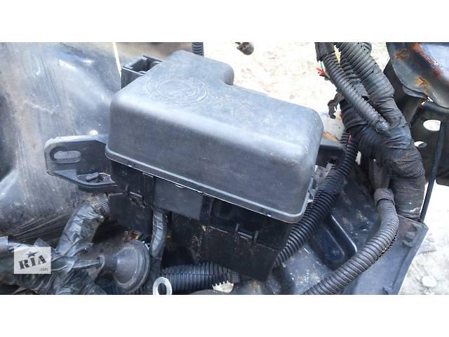 бу Б/у блок предохранителей для легкового авто Geely MK в Полтаве