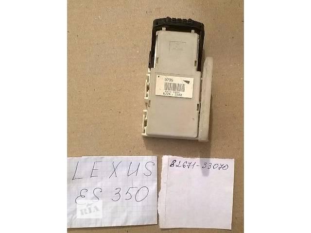 продам Б/у блок реле 82671-33070 для седана Toyota Camry SV40 2008 г бу в Киеве