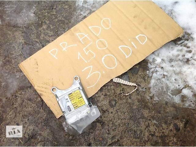 Б/у блок SRS для легкового авто Toyota Land Cruiser Prado- объявление о продаже  в Ровно
