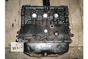б/у Блок двигуна Volkswagen Sharan