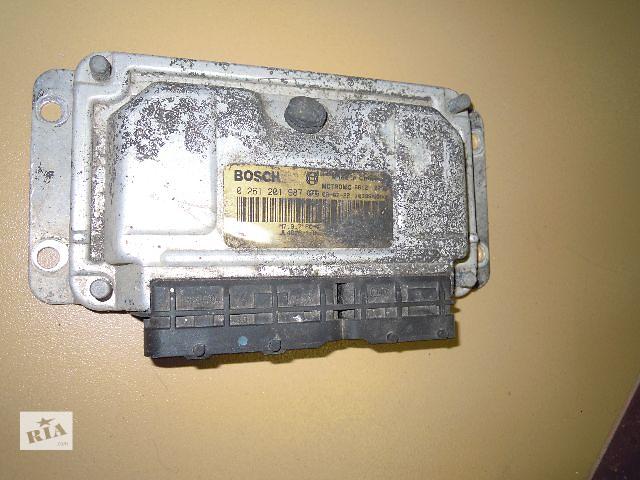 продам Б/у блок управления  0261201987 для легкового авто бу в Ровно