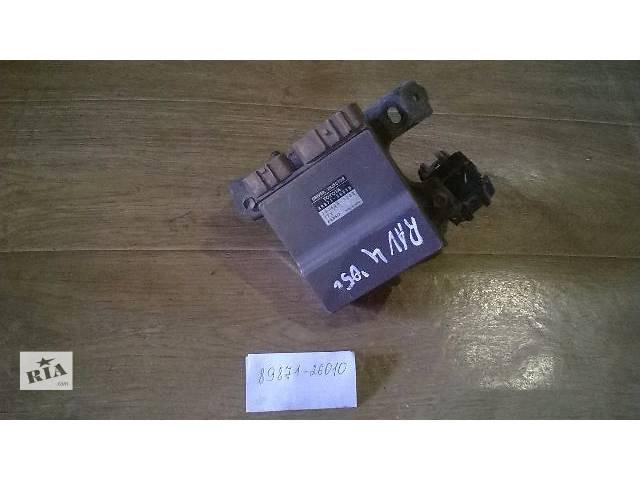 купить бу Б/у блок управления 89871-26010 для кроссовера Toyota Rav 4 2002 -2005г в Николаеве