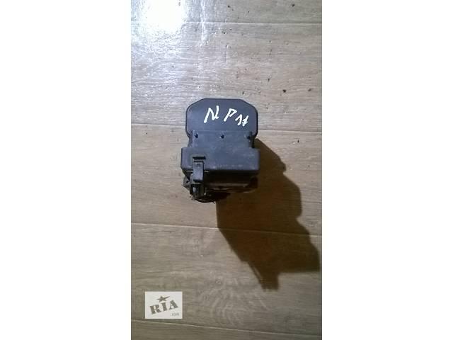 продам Б/у блок управления abs 0265216586 для седана Nissan Primera P11 2000г бу в Киеве