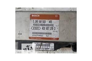 б/у Блоки управления ABS Audi A4