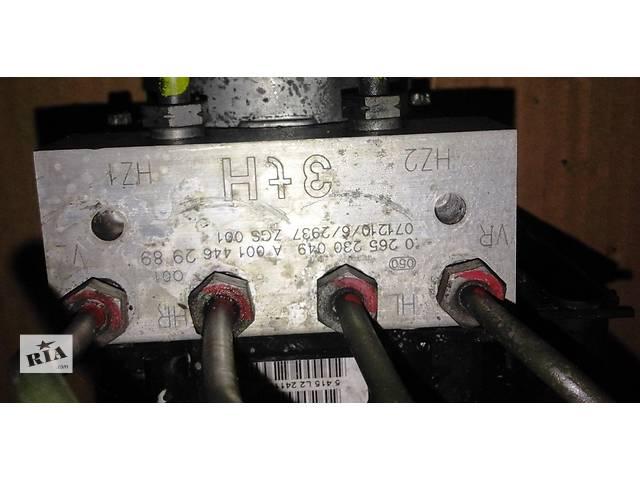 бу Б/у Блок управления abs Блок ABS 3tH 0265230049 A0014462989 Крафтер Volkswagen Crafter (06-11) в Рожище