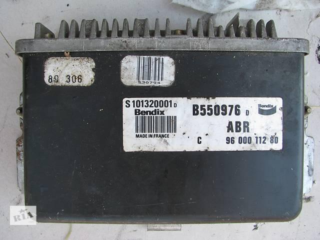 Б/у блок управления ABS Citroen XM Y3 1989-1994- объявление о продаже  в Броварах