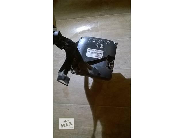 купить бу Б/у блок управления abs для кроссовера BMW X5 E70 2008г в Киеве