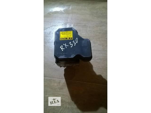 бу Б/у блок управления abs 89541-48060 для кроссовера Lexus RX 330 2004г в Николаеве