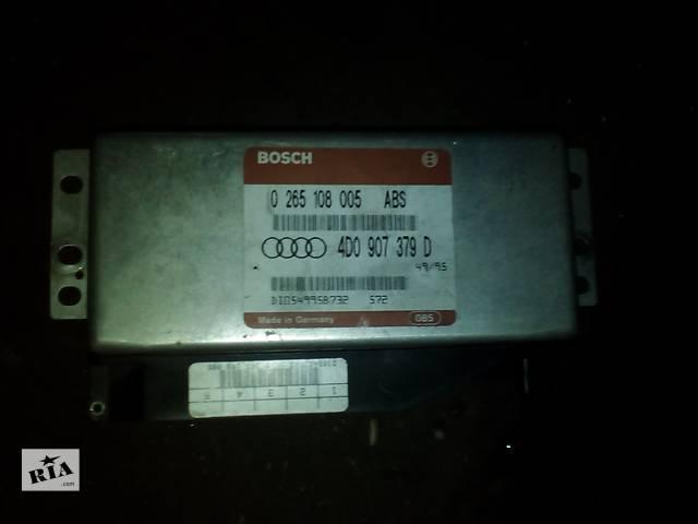 купить бу Б/у блок управления abs для легкового авто Audi A4, A6 в Прилуках (Черниговской обл.)