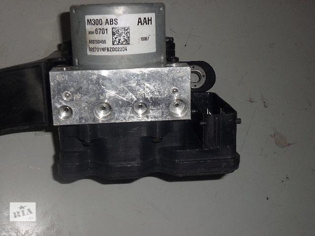 продам Б/у блок управления abs для легкового авто Chevrolet Spark 1.0 бу в Ровно