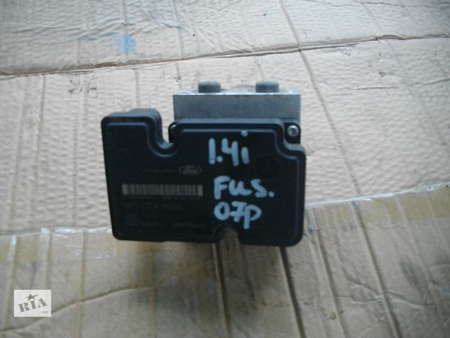 Б/у блок управления abs для легкового авто Ford Fusion 2008- объявление о продаже  в Львове