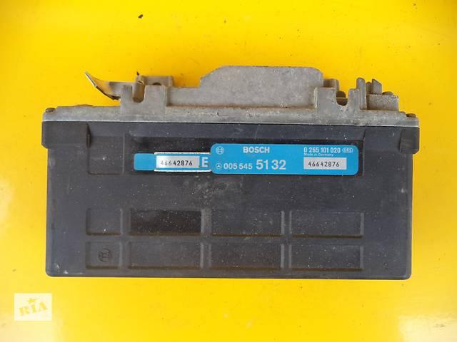 купить бу Б/у блок управления ABS для легкового авто Mercedes 124 (84-96) в Луцке
