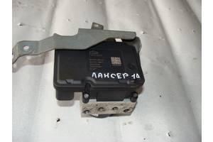б/у Блоки управления ABS Mitsubishi Lancer X