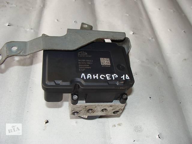Б/у блок управления abs для легкового авто Mitsubishi Lancer X- объявление о продаже  в Черкассах