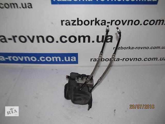 продам Б/у блок управления abs для легкового авто Opel Corsa 0265235163 бу в Ровно