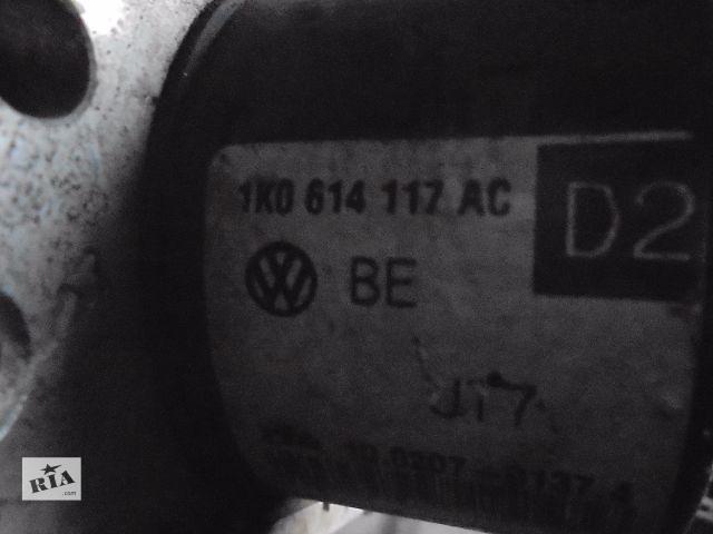 купить бу Б/у блок управления abs для легкового авто Skoda Octavia A5 2007 в Львове