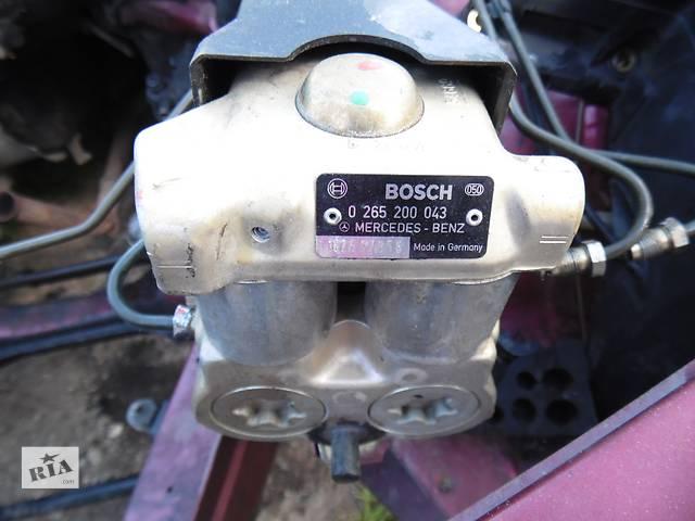 продам Б/у блок управления abs для седана Mercedes 124 бу в Дубно