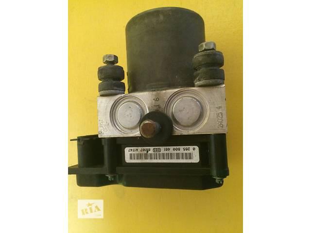продам Б/у блок управления abs Форд Транзит Ford Transit 2,2/2,4 с 2006- бу в Ровно