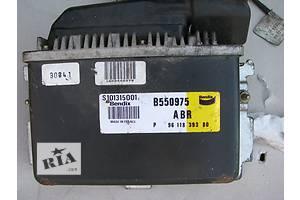 б/у Блок управления ABS Peugeot 605