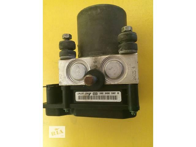 Б/у блок управления abs Транзит Ford Transit 2,2/2,4 I с 2006г.- объявление о продаже  в Ровно