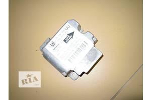 б/у Блоки управления AirBag Opel Astra G