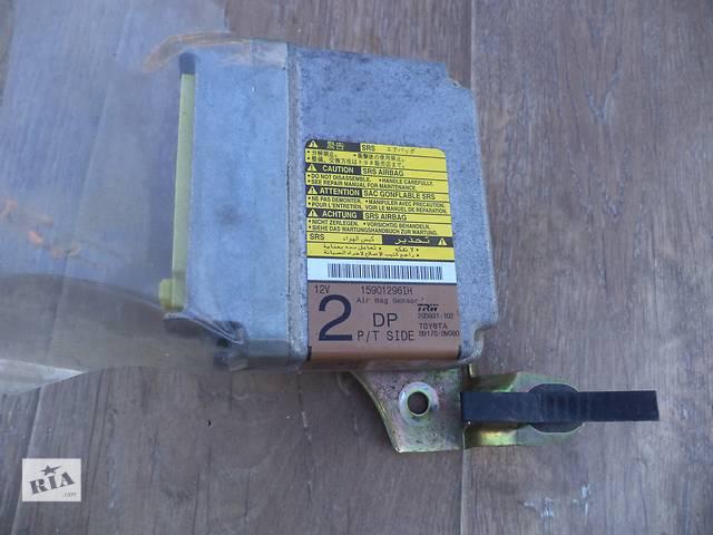 Б/у блок управления airbag 89170-0W080 для кроссовера Lexus RX 300 (I) 2000-2003г- объявление о продаже  в Николаеве