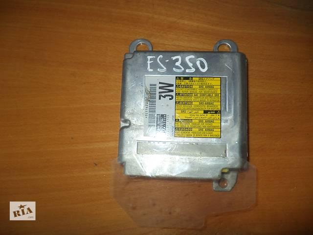 бу Б/у блок управления airbag 89170-33560 для седана Lexus ES 350 2006-2012г в Николаеве
