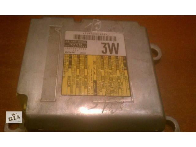 купить бу Б/у блок управления airbag 89170-33660 для седана Lexus ES 350 2007г в Киеве
