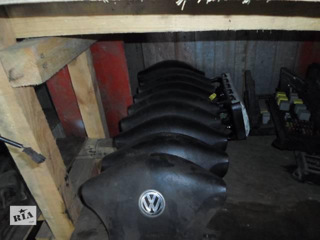 купить бу Б/у Блок управления Airbag Аербег Арбег VW Crafter 2,5tdi Фольксваген Крафтер 06-11 в Луцке