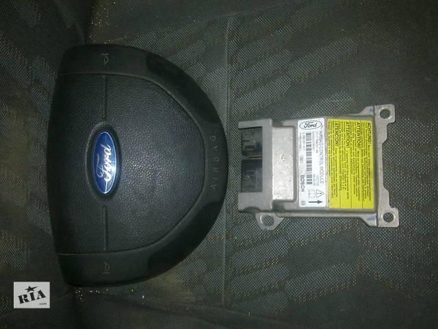 купить бу Б/у блок управления airbag для легкового авто Ford Transit Connect в Львове