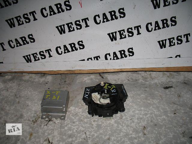 Б/у блок управления airbag для легкового авто Nissan X-Trail 2011- объявление о продаже  в Луцке