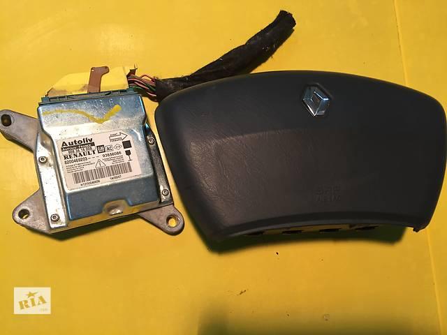 бу Б/у блок управления airbag для легкового авто Opel Vivaro в Ковеле
