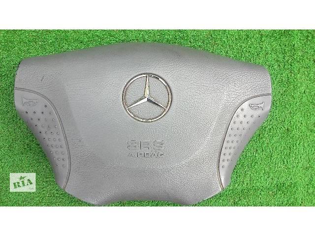 mercedes vito подушка безопасности шлейф- объявление о продаже  в Львове