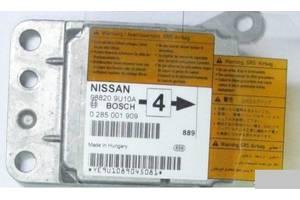 б/у Блок управления AirBag Nissan Note