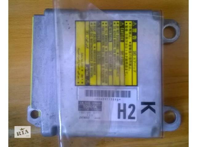 Б/у блок управления airbag для седана Lexus ES 330 2004, 2005г- объявление о продаже  в Киеве